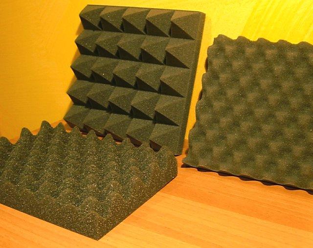 Pannelli acustici sts isolamenti for Pannelli da parete