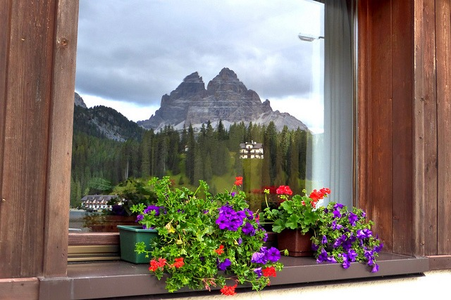 Isolamento acustico delle finestre sts isolamenti - Finestre isolamento acustico ...