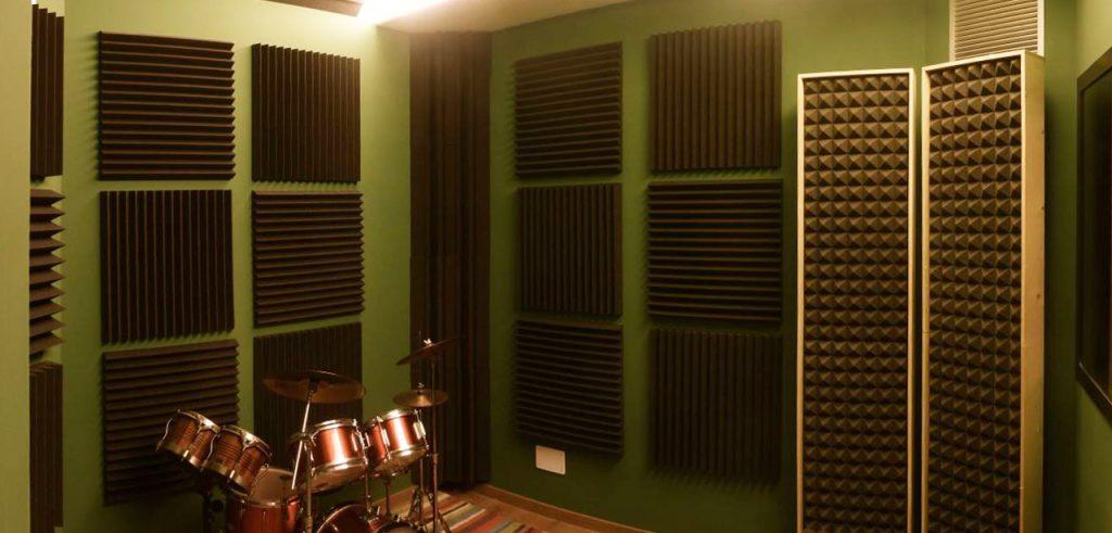 Home recording studio 3