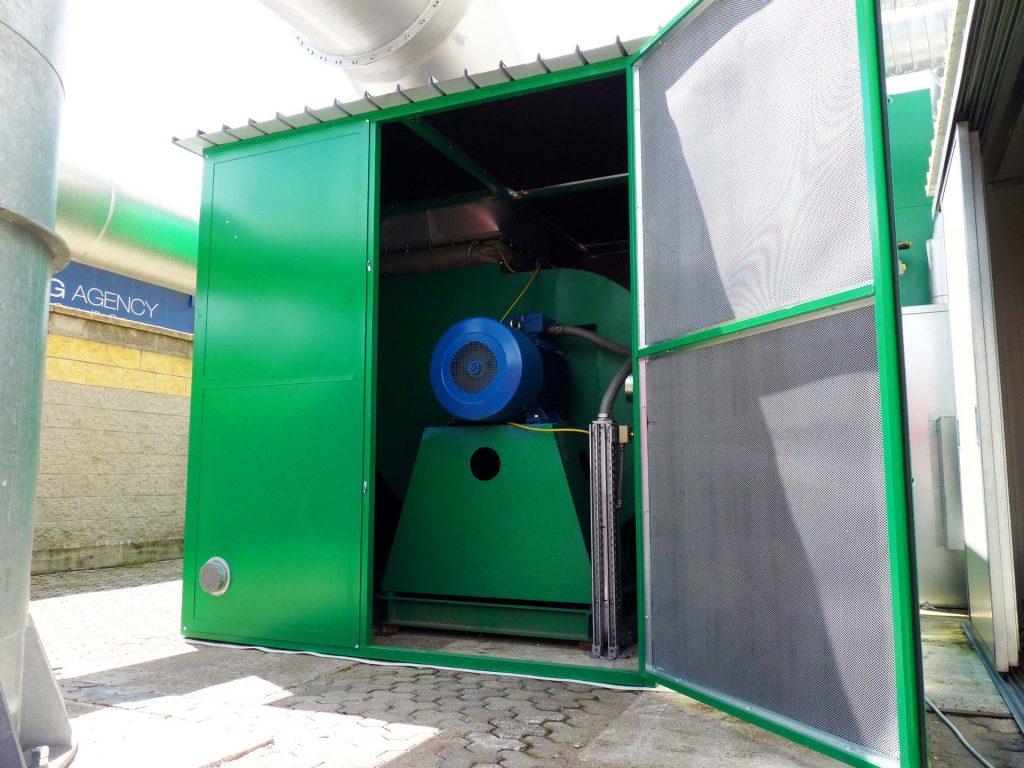 cabina macchinari esterni 2