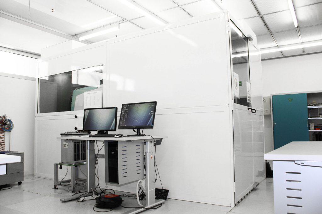 camera anecoica 2