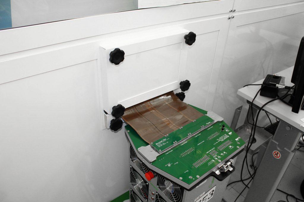 camera anecoica 1