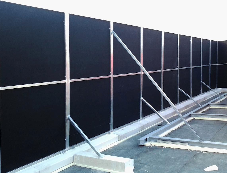 Barriera acustica 2