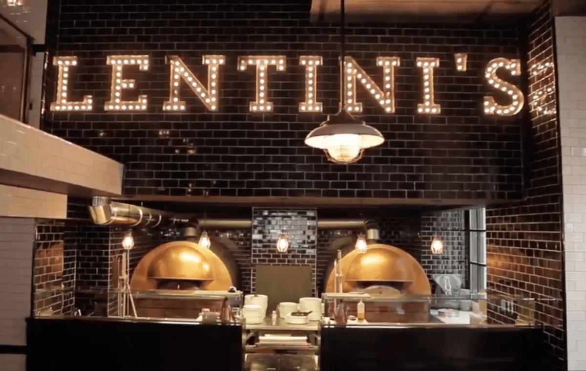 Progetto Lentini's