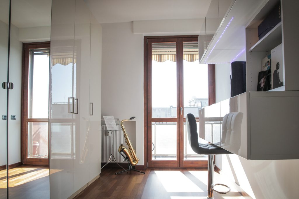 Sala Musica Home Milano 2
