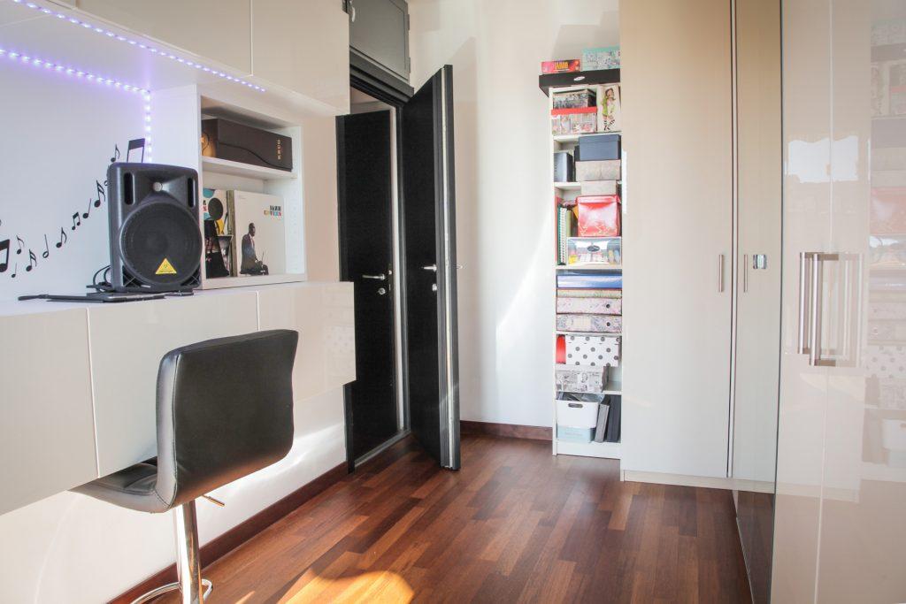 Sala Musica Home Milano 7